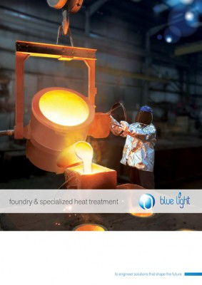 Blue Light Foundry