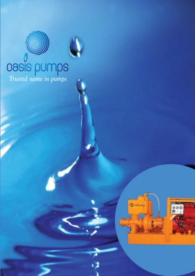 Oasis Pumps Industry LLC