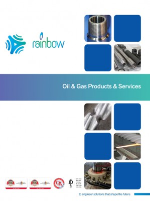 Rainbow Mechanical Solutions LLC