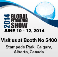 Trinity will showcase key oil & gas offerings at Global Petroleum Show