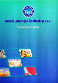Oasis Pumps Industry